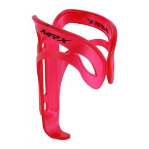 Košík láhve MRX CL-056 - plast červený