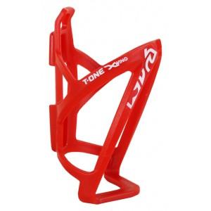 Košík láhve T-ONE X-Wing BC07N - červený
