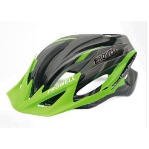 Přilba PROWELL F55 Phoenix - Blading Green Black