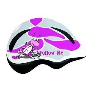 Dětská přilba CASCO Follow Me II - Brouk
