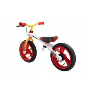 Odrážedlo JD BUG Training Bike - červeno/bílo/oranžové NEW