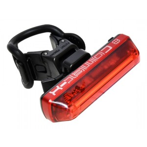 Zadní světlo MOON Comet-X  USB