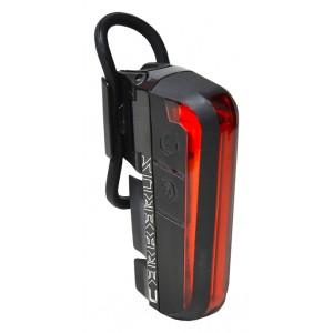 Světlo zadní MOON CERBERUS 150lm - USB-C