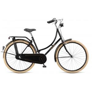 """DEMA Madeline Standard N3 28"""" - black, size: 50"""