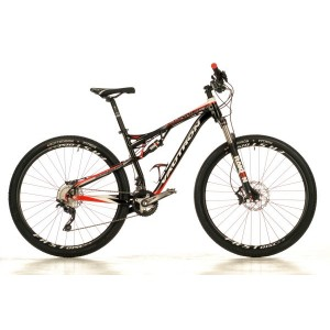 VAUTRON Connect 29'' FS - SLX 2x10 disc