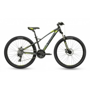 HEAD Ridott II 26'' - black matt 2020
