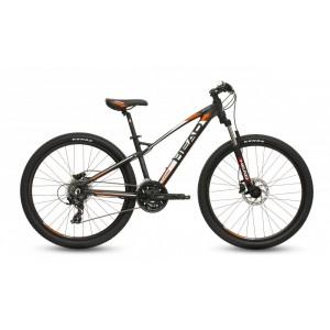 HEAD Ridott III 26'' - black matt / orange 2020