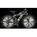 "MRX 24"" Altus 1x9 V-brake"