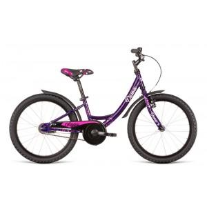 """DEMA Aggy 20"""" - dark violet-pink 2020"""