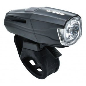Světlo přední PROFIL JY-7029 USB