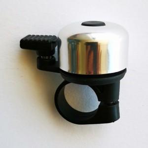 Zvonek MINI paličkový - chrom