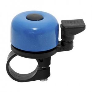 Zvonek MINI paličkový - světle modrý