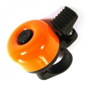 Zvonek MINI paličkový - oranžový