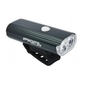 Světlo přední PROFIL JY-7067 USB