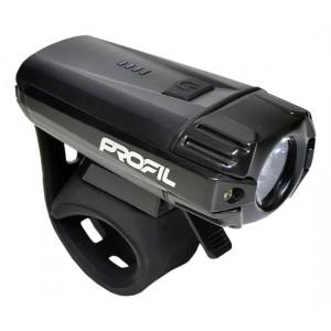 Světlo přední PROFIL JY-7028 XEP 120lm - USB