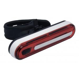 Světlo zadní PROFIL JY-6085T 50 chip LED - USB