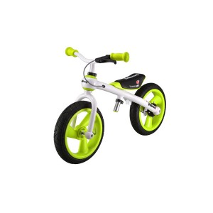 Odrážedlo JD BUG Training Bike - green