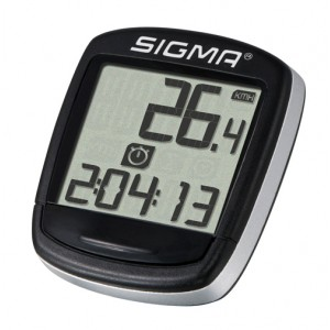 Cyklopočítač SIGMA Baseline 500