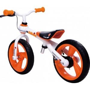 Odrážedlo JD BUG Training Bike - oranžové