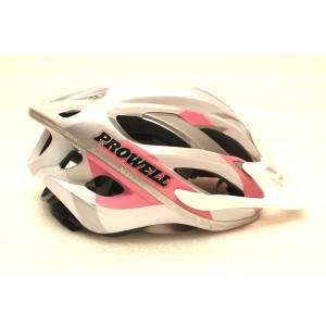 Přilba PROWELL F55 Phoenix - Lightning Pink