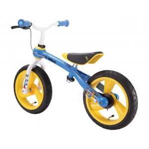 Odrážedlo JD BUG Training Bike - žluto-modré NEW