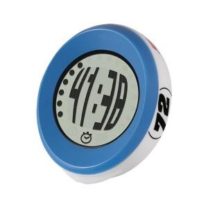Cyklopočítač SIGMA My Speedy HERBIE - bezdrátový, modro/bílý