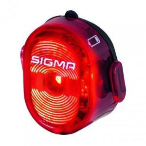 Světlo zadní SIGMA Nugget II. Flash
