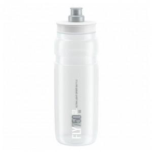 Láhev ELITE Fly 750 ml - čirá