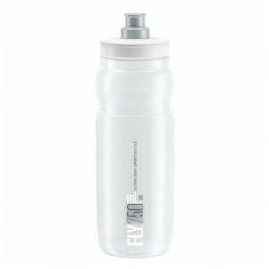 Láhev ELITE Fly 750 ml - čirá